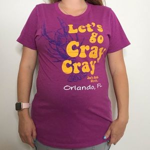 Let's go Cray Cray T-Shirt